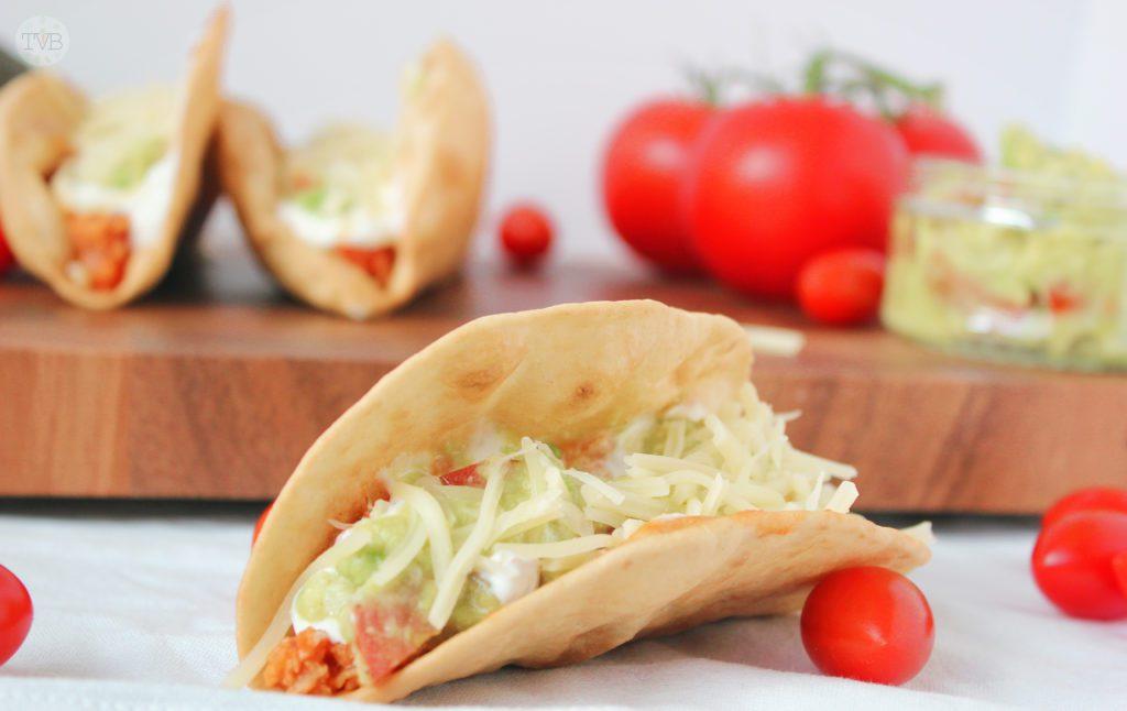 Taco Abend, vegan, veggie, Taco Party