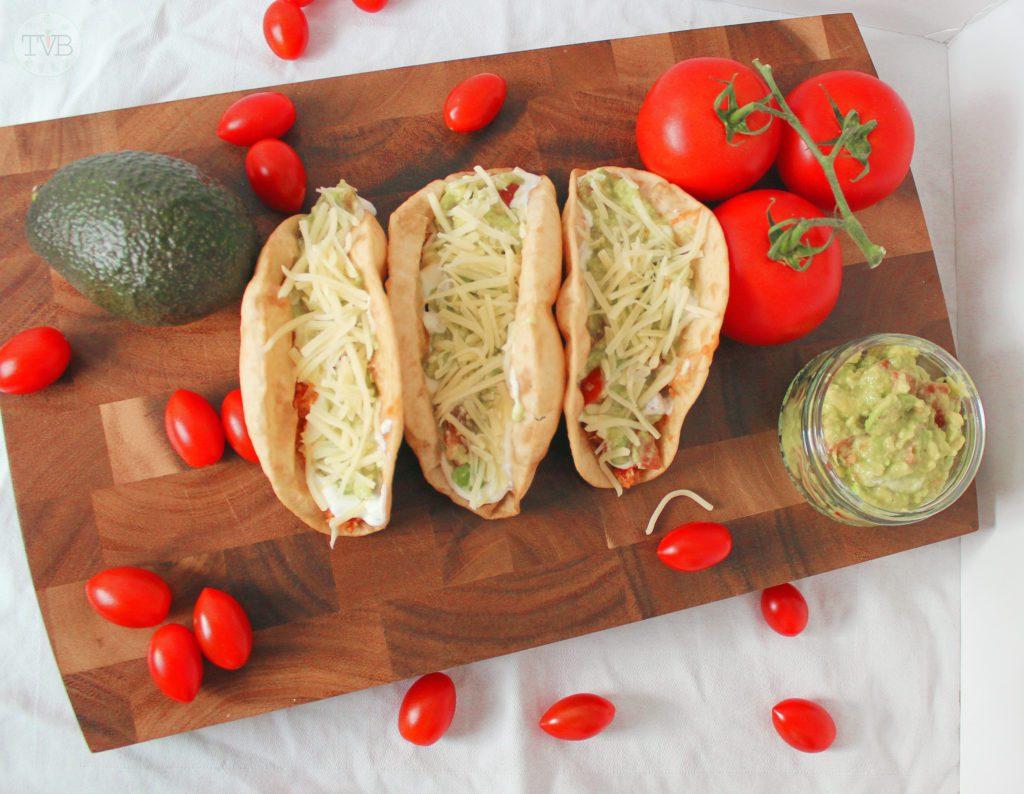 Taco Abend