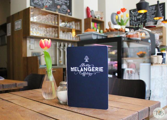 Vegan Frühstücken in Wien – Melangerie #FMA