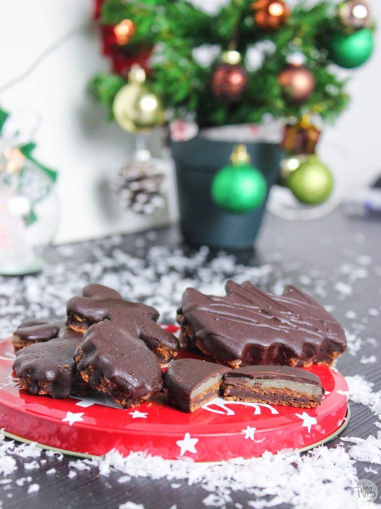 Vegane Weihnachtsbäckerei, Kekse Backen, Workshop, EP:Austria, Tschaakii, Dezember 2019, Gewinnspiel, Wien, Wr. Neudorf, Rezepte, vegan
