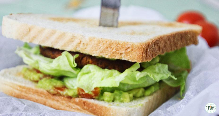 Veggie Burger, Sandwitch, Speiseplan, vegan, vegetarisch, Freitag