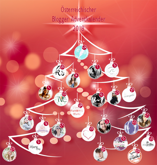 3-Gänge Weihnachtsmenü unter 50 Euro* 7