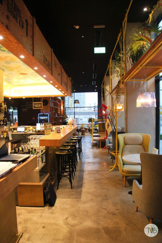 Hotel Schani Wien Bar